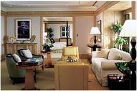 The Presidential Suite, Ritz-Carlton Tokyo