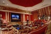 Royal Suite, Burj Al Arab, Dubai