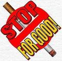 berhenti merokok logo
